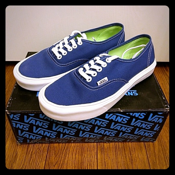 Vans Shoes | Vans Authentic Lite | Poshmark
